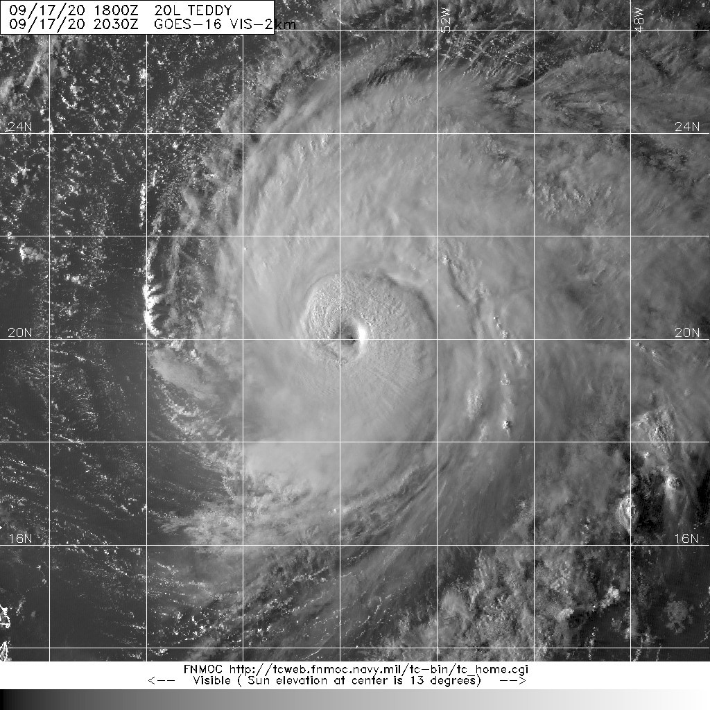 20200917.2030.goes-16.vis.2km.20L.TEDDY.110kts.951mb.19.7N.53.7W.pc.jpg